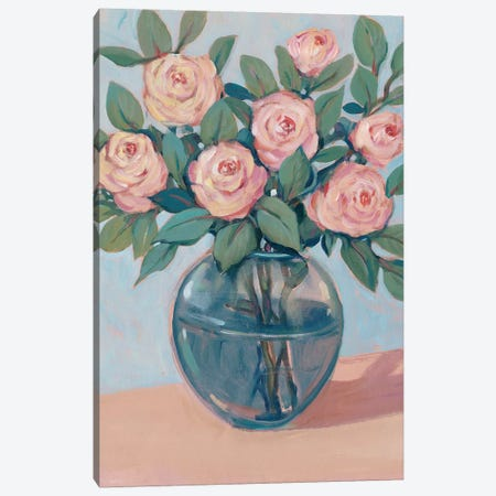 Arrangement IV Canvas Print #TOT612} by Tim OToole Canvas Wall Art
