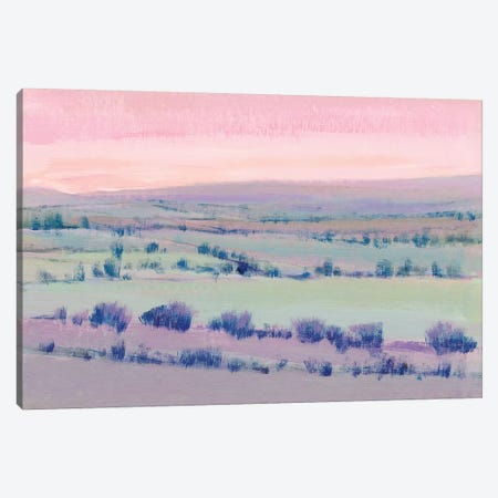 At Twilight I Canvas Print #TOT613} by Tim OToole Canvas Artwork