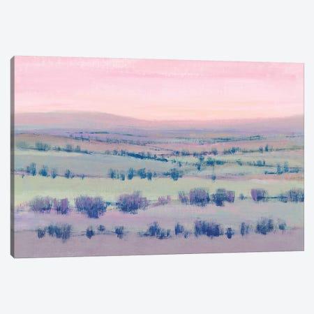 At Twilight II Canvas Print #TOT614} by Tim OToole Canvas Print