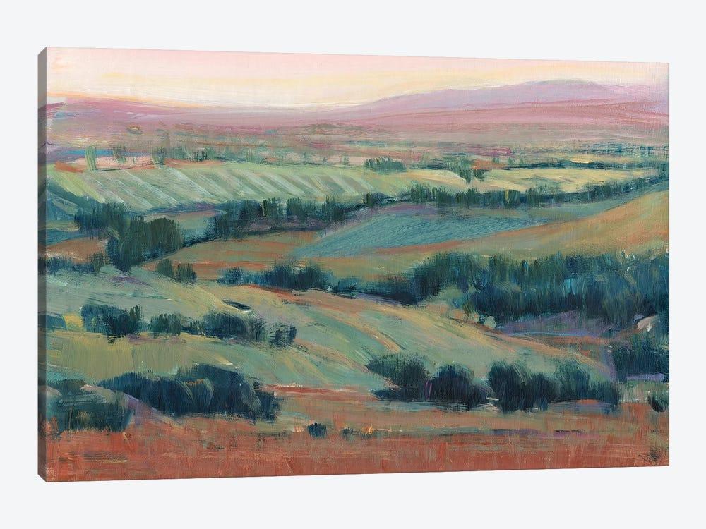High Point II by Tim OToole 1-piece Canvas Art Print