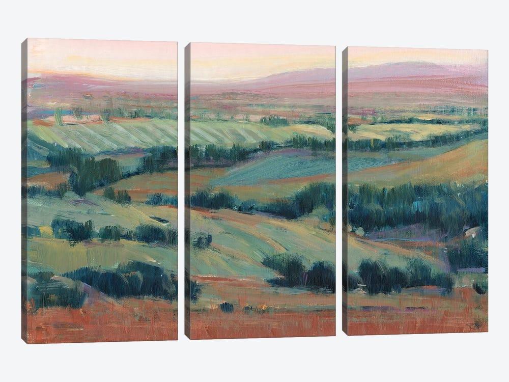 High Point II by Tim OToole 3-piece Canvas Print