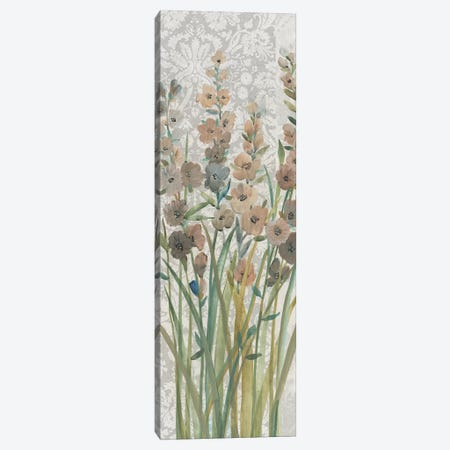 Patch of Wildflowers II Canvas Print #TOT642} by Tim OToole Art Print