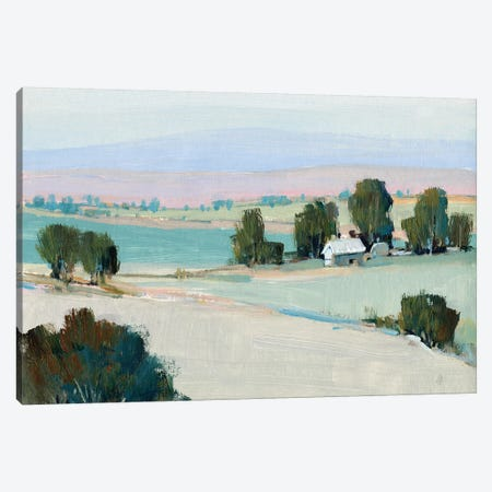 Rural Tranquility II Canvas Print #TOT647} by Tim OToole Canvas Art