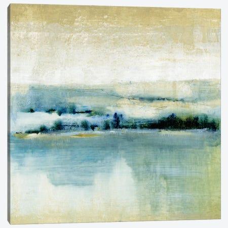 Distant Shoreline I Canvas Print #TOT651} by Tim OToole Canvas Art