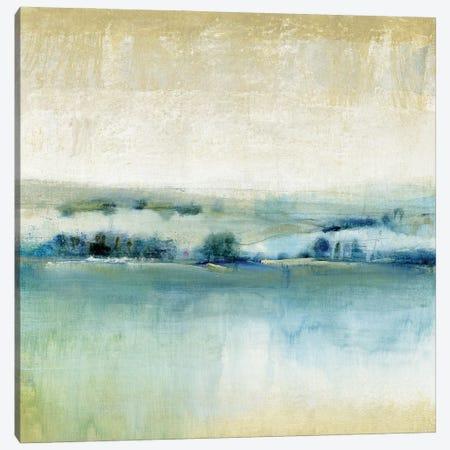 Distant Shoreline II Canvas Print #TOT652} by Tim OToole Canvas Art