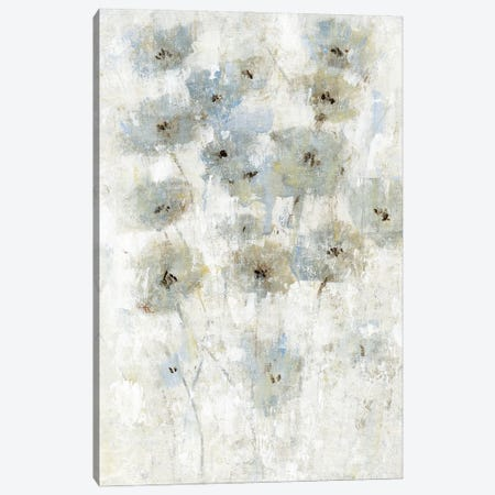 Early Bloom I 3-Piece Canvas #TOT667} by Tim OToole Canvas Artwork