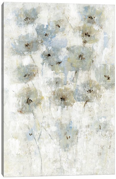 Early Bloom I Canvas Art Print