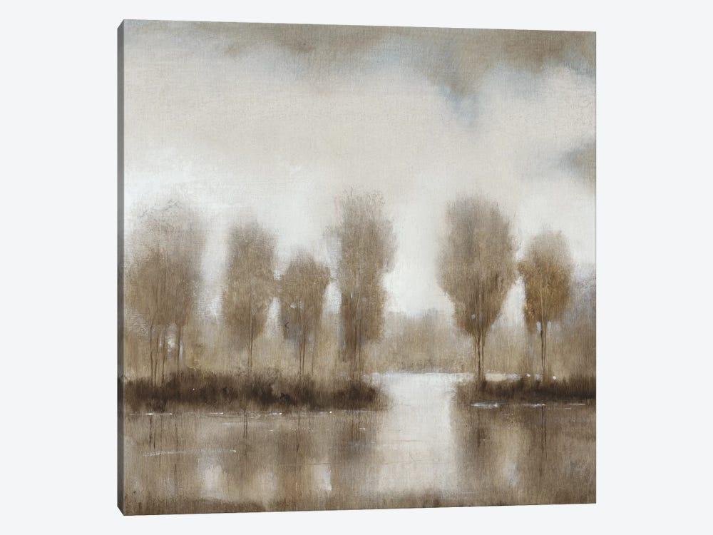 Subtle Reflection II by Tim OToole 1-piece Canvas Print