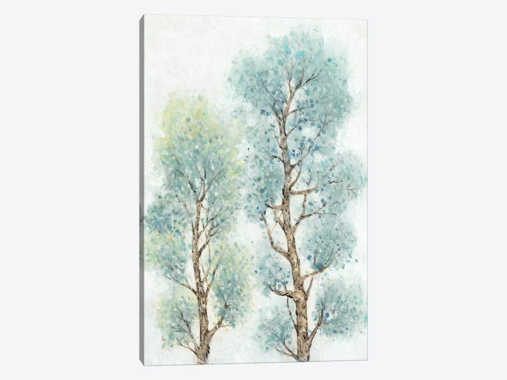 Tranquil Tree Tops II 1-piece Canvas Art