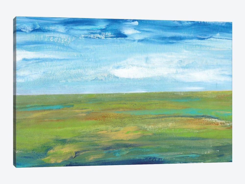 Vast Land I by Tim OToole 1-piece Canvas Print