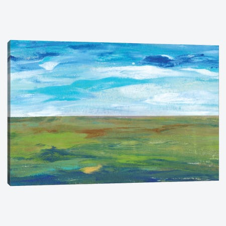 Vast Land II Canvas Print #TOT78} by Tim OToole Canvas Art