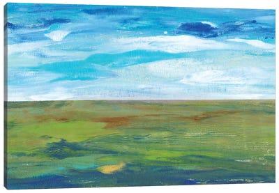 Vast Land II Canvas Print #TOT78