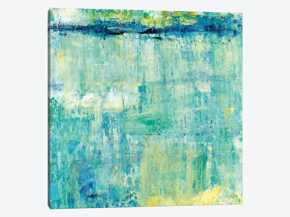 Water Reflection II by Tim OToole 1-piece Canvas Print