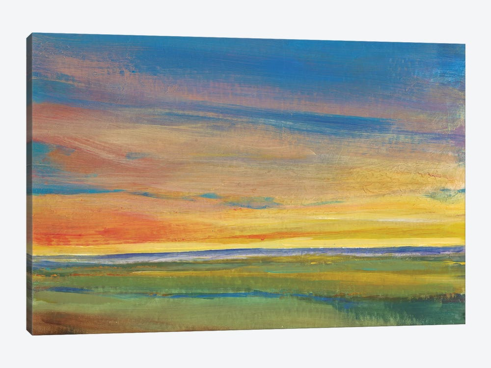 Fading Light I by Tim O'Toole 1-piece Canvas Print