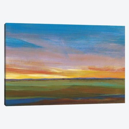 Fading Light II Canvas Print #TOT9} by Tim OToole Canvas Art Print