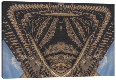 Colosseum Canvas Print #TPS5