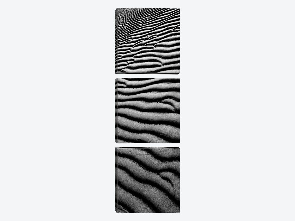 Sandscape II by Tom Quartermaine 3-piece Canvas Print