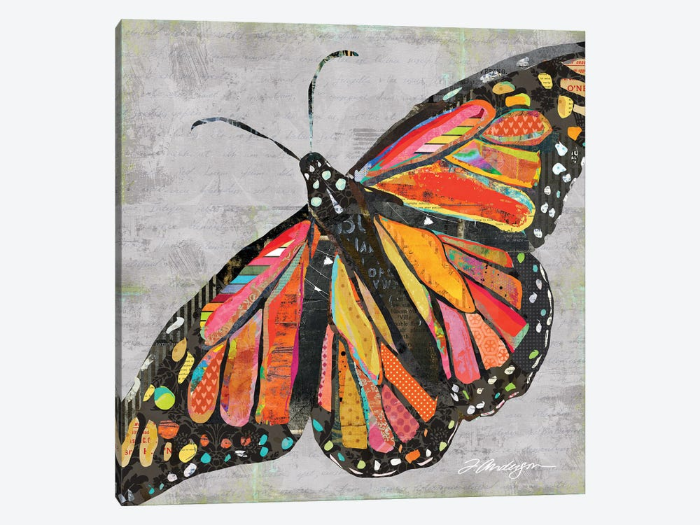 But What If I Fly? by Traci Anderson 1-piece Art Print