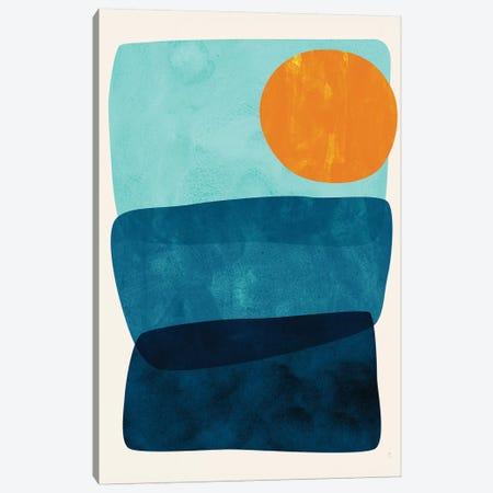 Kahuna Canvas Print #TRC105} by Tracie Andrews Canvas Art