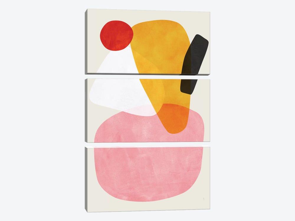 Mikado by Tracie Andrews 3-piece Canvas Art