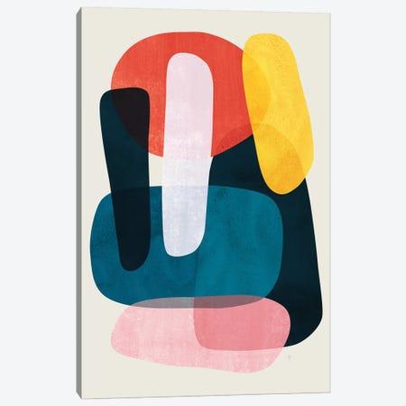 Mischka Canvas Print #TRC111} by Tracie Andrews Canvas Art