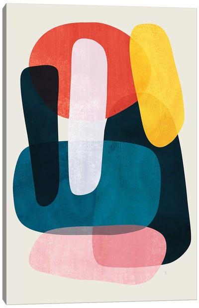 Mischka Canvas Art Print