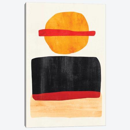 Skyline Canvas Print #TRC118} by Tracie Andrews Canvas Wall Art