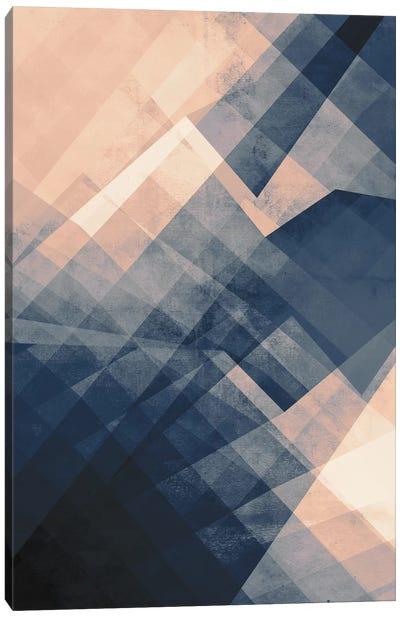 Convergence Canvas Print #TRC11