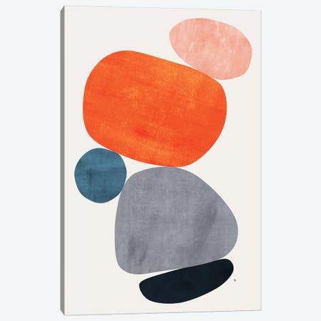 Balance III Canvas Print #TRC126} by Tracie Andrews Canvas Art