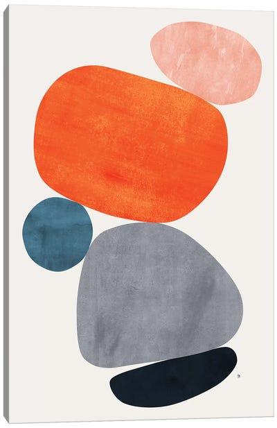 Balance III Canvas Art Print