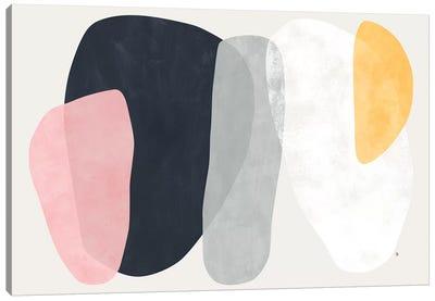 Auros Canvas Art Print