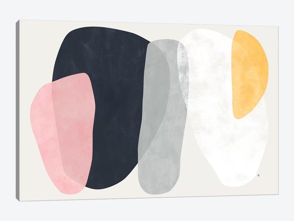 Auros by Tracie Andrews 1-piece Canvas Print