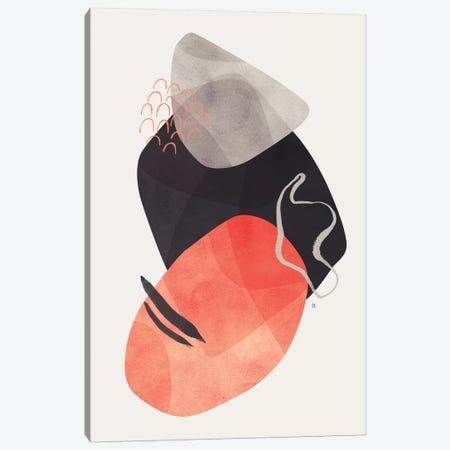 Flux Canvas Print #TRC137} by Tracie Andrews Art Print