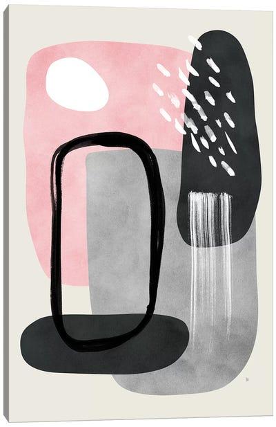 Lura Canvas Art Print