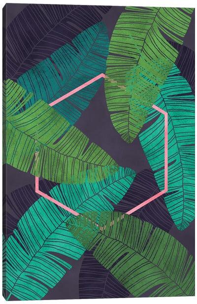 Mirage Canvas Art Print