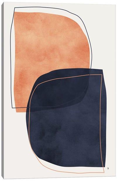 Nova Canvas Art Print