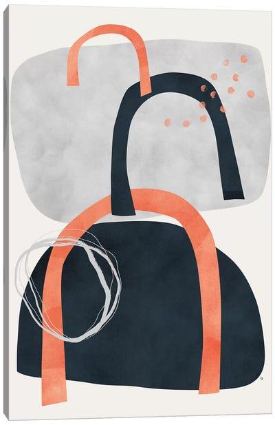 Ophi Canvas Art Print