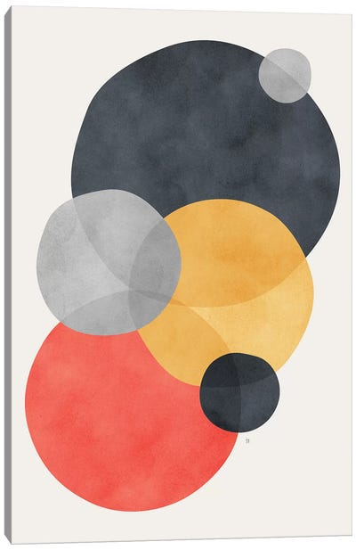 Sphera Canvas Art Print