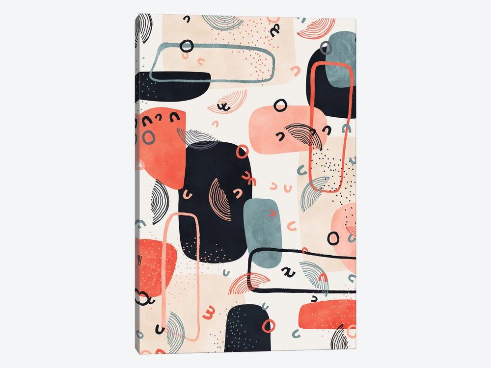 Versa by Tracie Andrews 1-piece Art Print