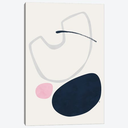Jura Canvas Print #TRC165} by Tracie Andrews Canvas Art