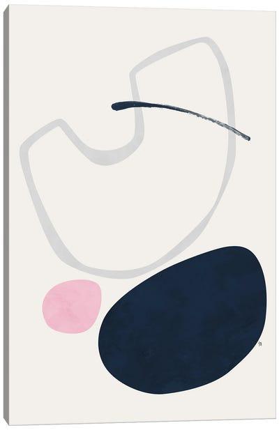 Jura Canvas Art Print