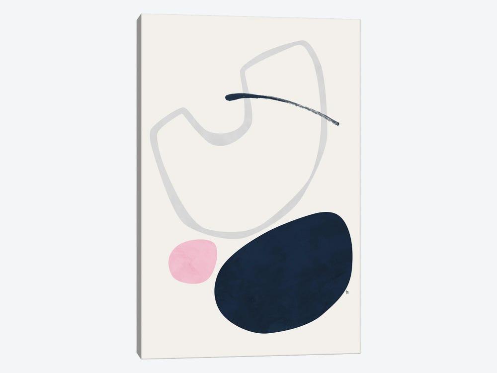 Jura by Tracie Andrews 1-piece Canvas Artwork