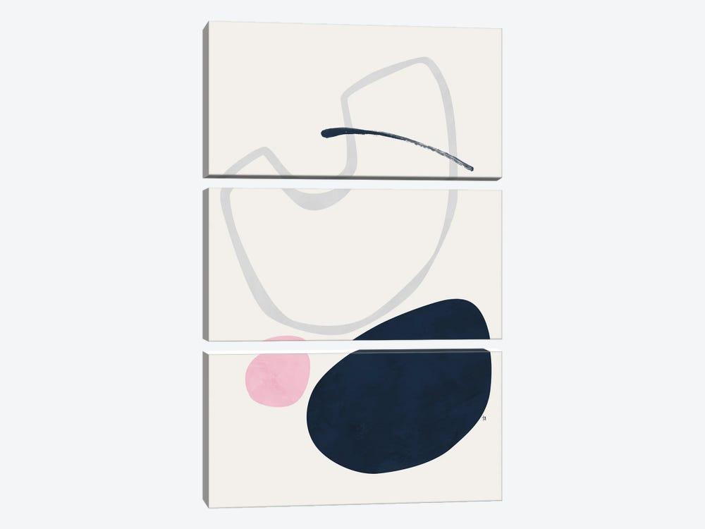 Jura by Tracie Andrews 3-piece Canvas Art