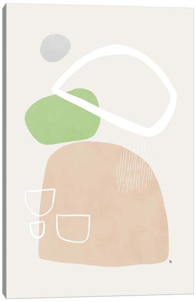 Lari Canvas Art Print