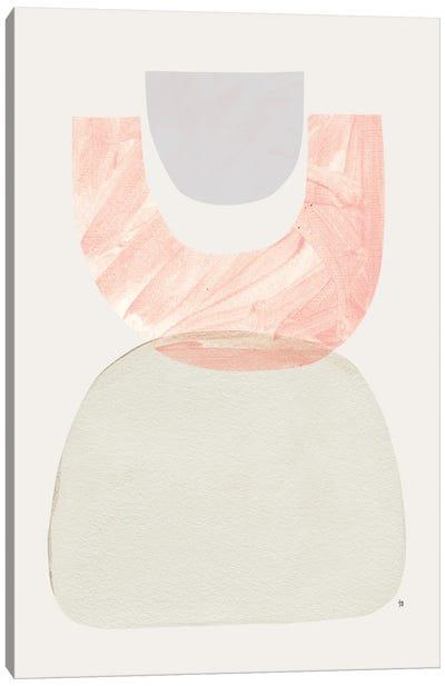 Caro Canvas Art Print