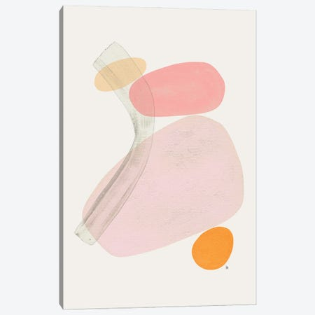 Miri Canvas Print #TRC178} by Tracie Andrews Canvas Artwork