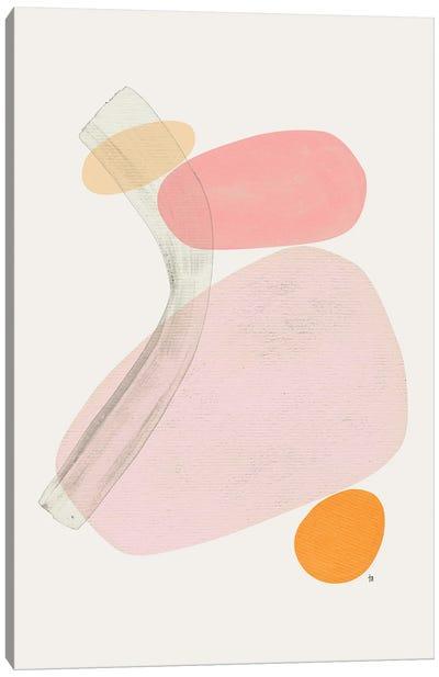 Miri Canvas Art Print