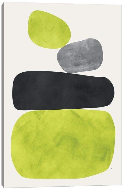 Balance IV Canvas Art Print
