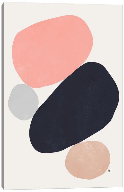 Balance VI Canvas Art Print