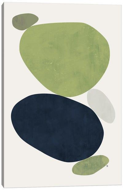 Balance VII Canvas Art Print